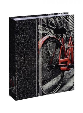 Album za slike CITY BIKE 10x15/200